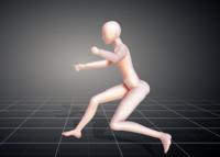 例のモデリング2
