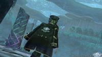 pso2 海底は不思議な所